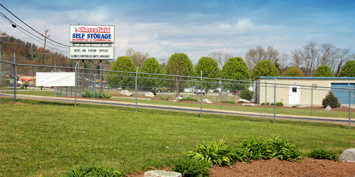 Cherryfield Self Storage